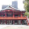 旅の記録 (2/3) 大阪 茨住吉神社