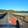 2015年走り納め ~かわせみ湖~