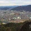 金華山登山「瞑想の小径コース」に挑戦
