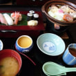 日本料理 雲海(ANAクラウンプラザホテル富山5階)のランチ