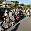 駒形神社の例祭 & ブログ休止のお知らせ