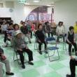 H29.10.12 椅子ヨガで心も体もほぐしましょう
