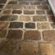 アンティーク石畳・ノルディックスライス、ベルジャンスライスを使った事務所