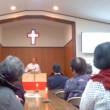 クリスマス・ジヨイ(ときわ台キリスト教会)12月8日土曜日