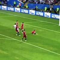 ワールドカップ2018直前、テレビ復活。