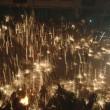 中国四川省のお祭り「火龍節」(2)