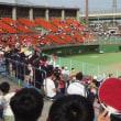 高校野球大阪府予選 明星9-2金光八尾