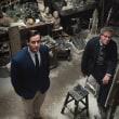 「謎の天才画家ヒエロニムス・ボス」と「ジャコメッティ 最後の肖像」