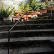 坂下町の階段