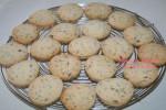 米粉のさくらクッキー★レシピ