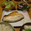 本日の夕食!