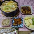 簡単な煮麺