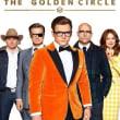 「キングスマン/ゴールデン・サークル」Kingsman :The Golden circle (2017 FOX)