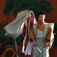 【日程変更のお知らせ】平成30年11月4日(日) 14:00〜16:30 山口鷺流狂言保存会 特別公演のご案内