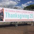 Mr.Children Dome&Stadium TOUR 2017 Thanksgiving2017 大阪 長居やってきました。
