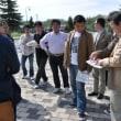 「新・ご当地グルメグランプリ北海道2010in丘のまち美瑛」第2回役員会議