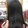 綺麗な髪ならいいけど、くせ毛でモワモワの髪の毛が嫌で。。。