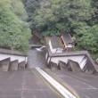 楢井ダム 2016.09.17「283」
