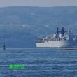 英国海軍~「アルビオン」