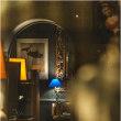 パリの骨董屋で