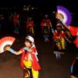下川原の駒踊り