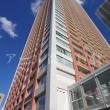 芝浦アイランド グローヴタワー|四方を運河に囲まれた芝浦アイランドに立地する高級タワーマンション!