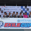 EXILE CUPとちよっといい話