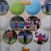 グラウンド・ゴルフ3級普及指導員養成講習会・・・