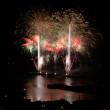 周防大島花火大会に立ち寄りました 花火画像7枚