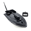 先行予約、22%オフ、Flytec 2011-5 フィッシュ ファインダー 1.5kgの2個ダブルモーター付くタンクを積載 500M リモート コントロール 海 RC 釣り餌 ボート