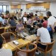 囲碁・将棋チャンネル杯第40回世界アマ選手権大阪大会初日結果
