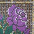 心の手仕事キルト展~キルトで咲く美しい花~