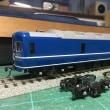 TR54Cという台車