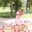 小貝川フラワーカナル 春の花まつり♪
