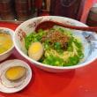 心斎橋 味仙@新宿歌舞伎町 「葱油拌麺&四川麺」