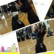 第23回桜川市大和近隣スポーツ少年団剣道交流大会に参加しました