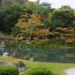 京都  嵐山を興味深く歩くマレーシア人達。いい思い出になるはずだ。