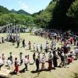 マノー祭りin三重開催される
