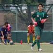 2018東京都U-18サッカーリーグT1第16節 vs 成立学園高等学校