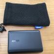 携帯充電器 Anker PowerCore 10000 (10000mAh 最小最軽量 大容量 モバイルバッテリー)