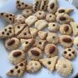 今日のcookie