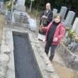 墓地風水と月華竹炭です。