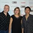 出演者全員ろうあ者のカザフスタン映画、世界初上映に監督、キャストが歓喜