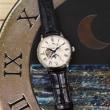オリエントスターの機械式月齢時計「ムーンフェイズ」が再入荷しました!