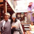 優しい親日家のレストラン「Restaurant Sumaqcha」@マチュピチュ旅行報告記34