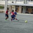 10月13日(土)・14日(日):U12トレーニングマッチ