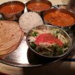 西中島インド料理、カジャナ