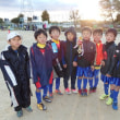 サッカー引率記:長尾ミニカップ U8