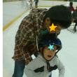 アイススケート♪