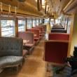 若桜鉄道観光列車「昭和」試乗会